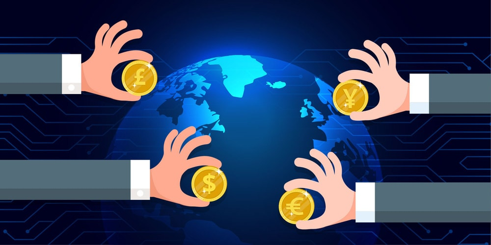 Live Currency Exchange Rates   Live Forex Rates   easyMarkets